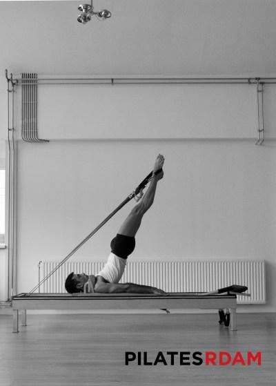 Long Spine Stretch