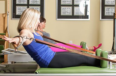 Will Pilates Help Me Lose Weight?