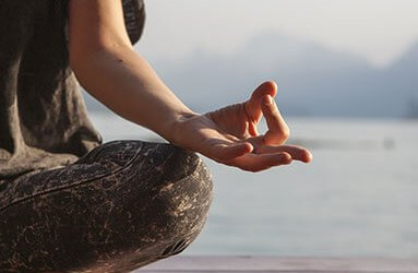 3 Easy Steps to a Meditation Practice