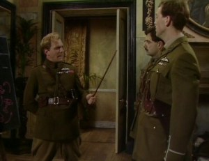 Lord Flashheart's Flying School