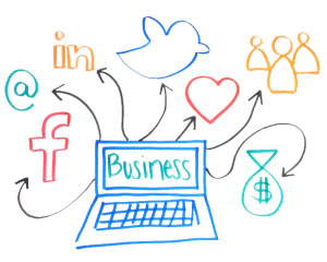 Business-Social-Media