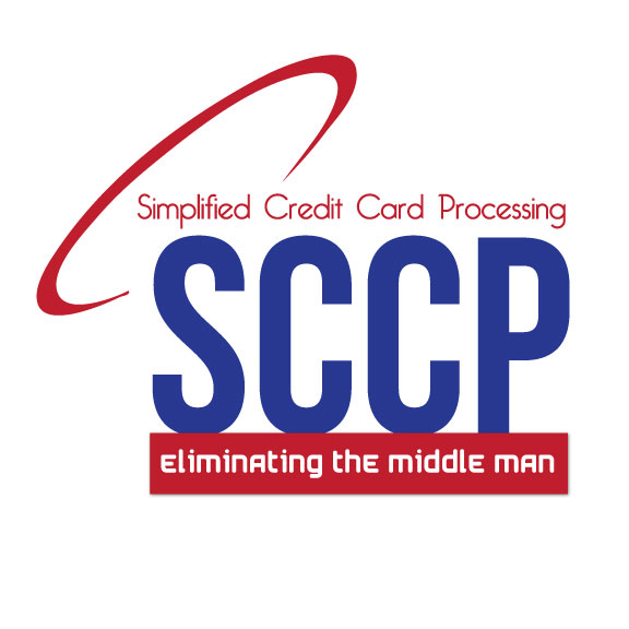 New Logo for Simplified Credit Card Processing (SCCP)