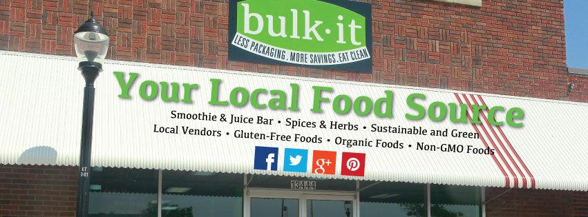 Online Graphics for Bulk It in Lenexa, KS