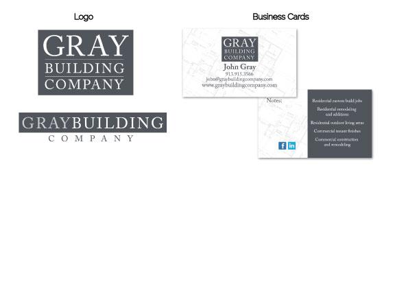 Gray Building Company