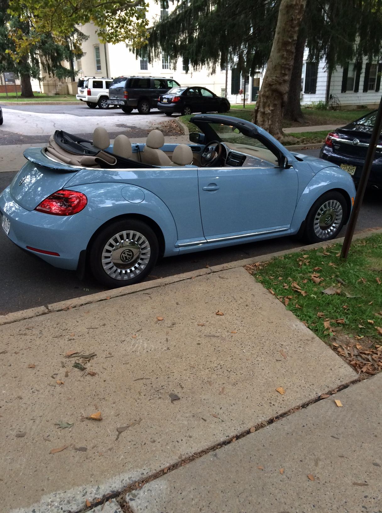Blue Beetle Cars : beetle, Light, Beetle, Supercars, Gallery
