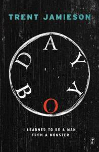Cover of Day Boy by Trent Jamieson