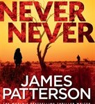 Never Never by James Paterson and Candice Fox