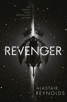 Revenger by Alastair Reynolds