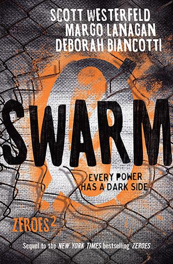 Swarm by Westerfeld et al