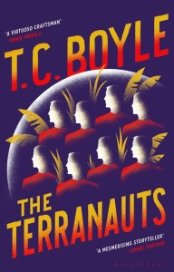 The Terranauts by TC Boyle