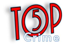 Top Five Crime