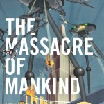 The Massacre or Mankind by Stephen Baxter