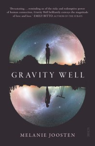 Gravity Well by Melanie Joosten