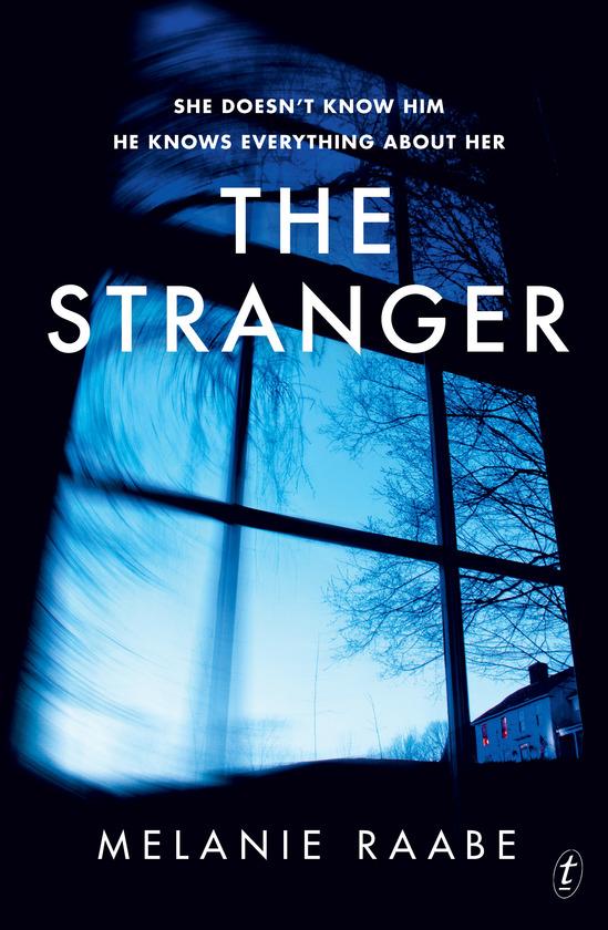 The Stranger by Melanie Raabe