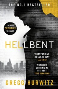 Hellbent by Greg Hurwitz