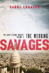 Savages - The Wedding by Sabri Louatah