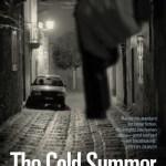 The Cold Summer by Gianrico Carofiglio