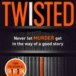 Twisted by Steve Cavanagh