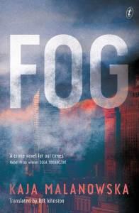 Fog by Kaja Malanowska