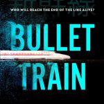 Bullet Train by Kiotaro Isaka