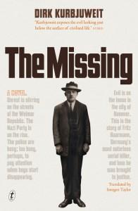 The Missing by Dirk Kurbjuweit