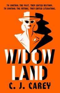 Widowland by CJ Carey