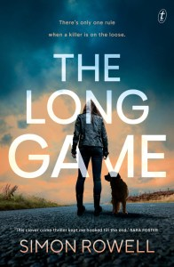 The Long Game by Simon Rowell