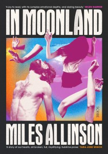 In Moonland by Miles Allinson