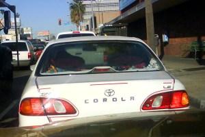 Toyoda Carola