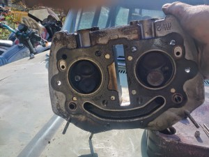 kz400 smiley face 2