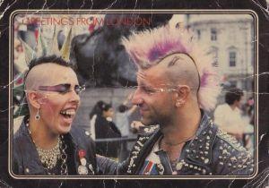 Postcard Punks