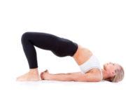 Sport Series: yoga.