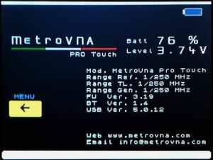MetroVna 180