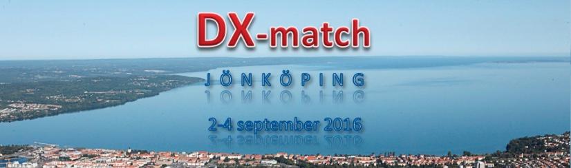 DX Match 2016