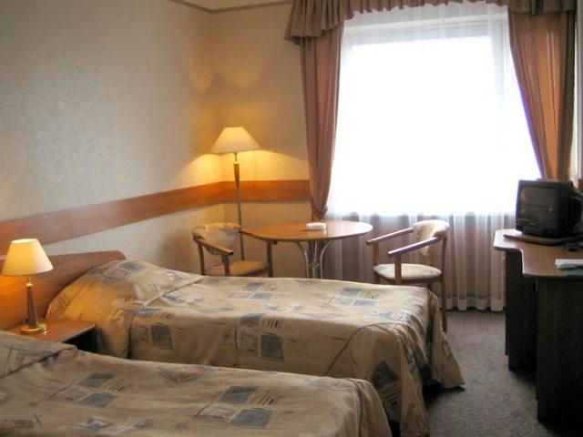 Pilgrim Tours Izmailovo Hotel