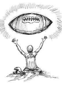 Football 001