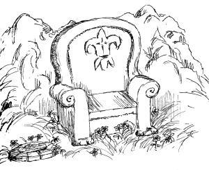 Throne 001