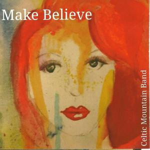 Make Believe Cover 001