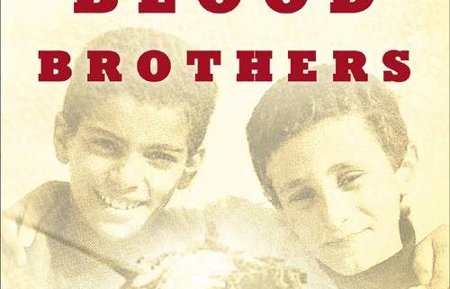 Blood Brothers - Elias Chacour