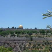 Jerusalem - Holy Land