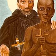 Saint Peter Claver