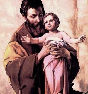 St Joseph of Nazareth