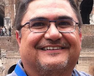 Eddie Reyes