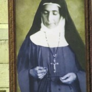 St. Marie-Alphonsine Ghattas