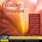 Healing and Direction