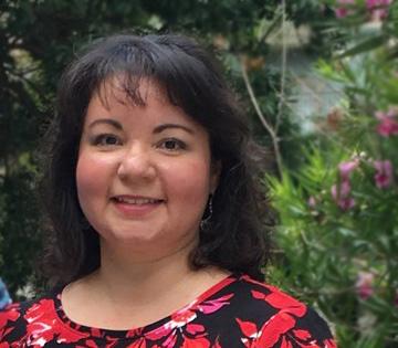 Gloria Chapa-Solano