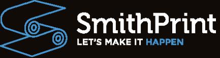 SmithPrint - Lets Make It Happen