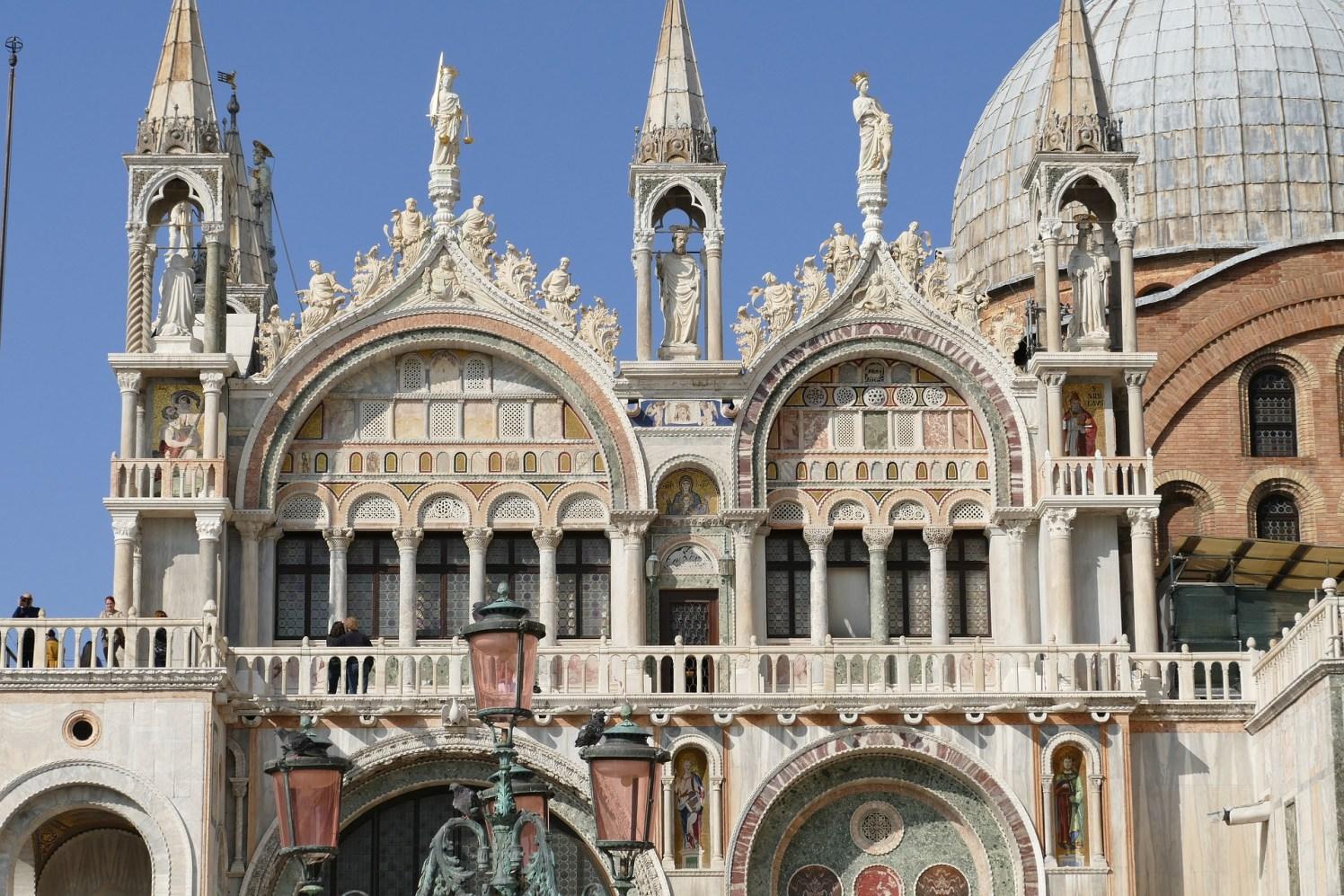 Basilica of St. Mark