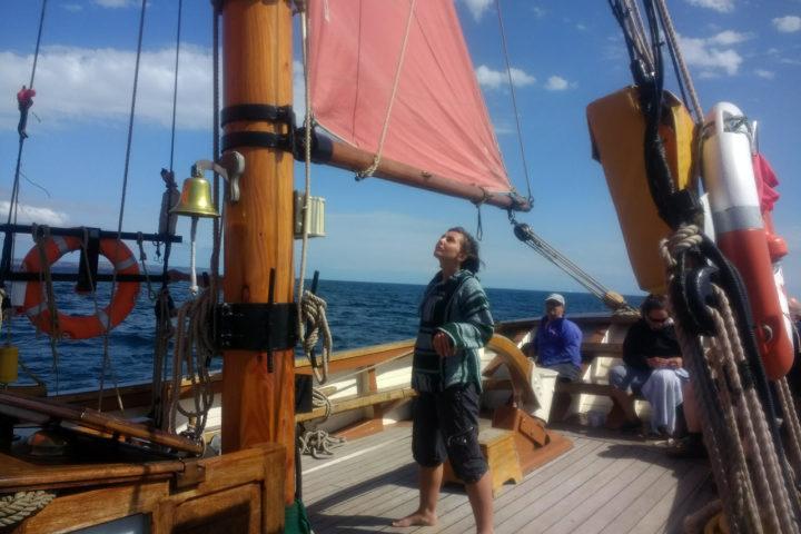 Long Weekend Sailing Cruise