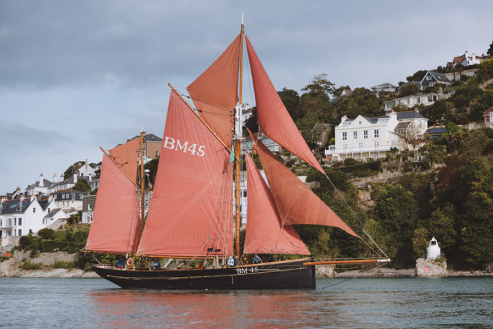 Long Weekend Sailing Adventure